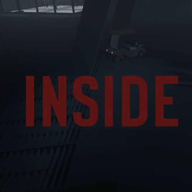 Inside review: akelig, griezelig, geweldig