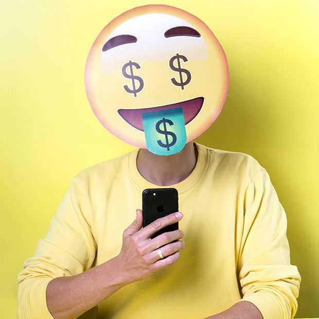 De financiële wereld achter Instagram.  Nicolaas Veul gaat op onderzoek #followme