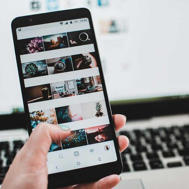 Instagram verbiedt beelden van zelfbeschadiging in fictie