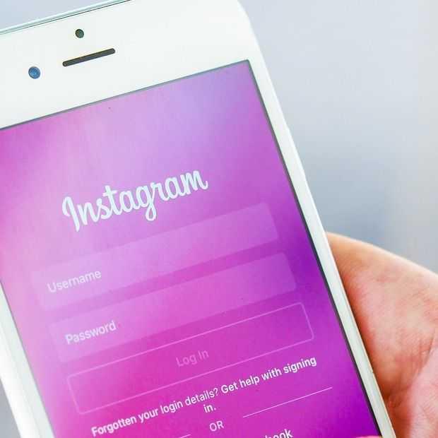 Instagram test tikken in plaats van scrollen door je feed
