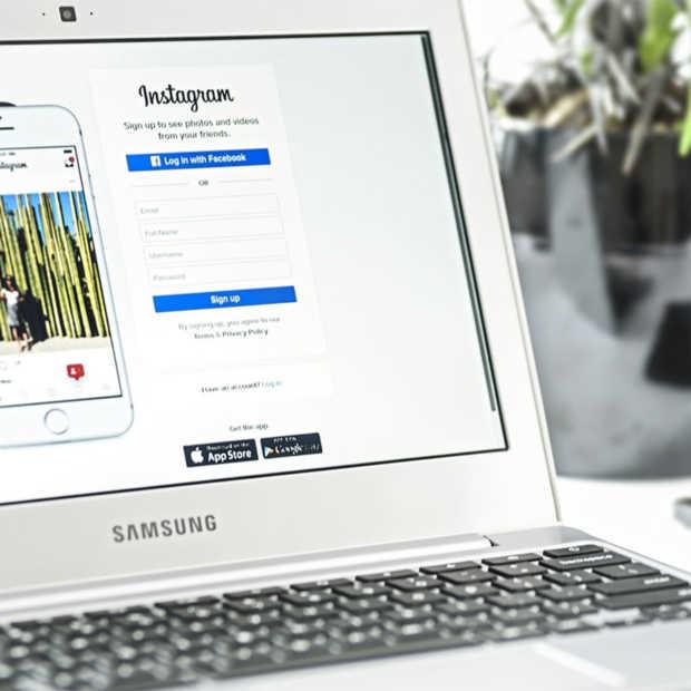 Je Instagram gehackt? Er is hoop