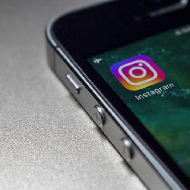 Instagram draait update terug na kritiek van gebruikers