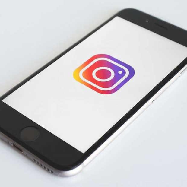 Instagram vertelt je voortaan wanneer je kunt stoppen met scrollen