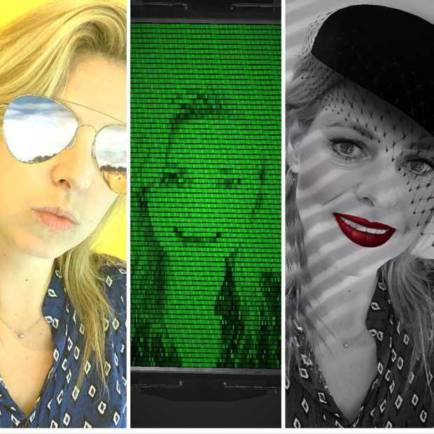 Instagram lanceert veel nieuwe gezichtsfilters