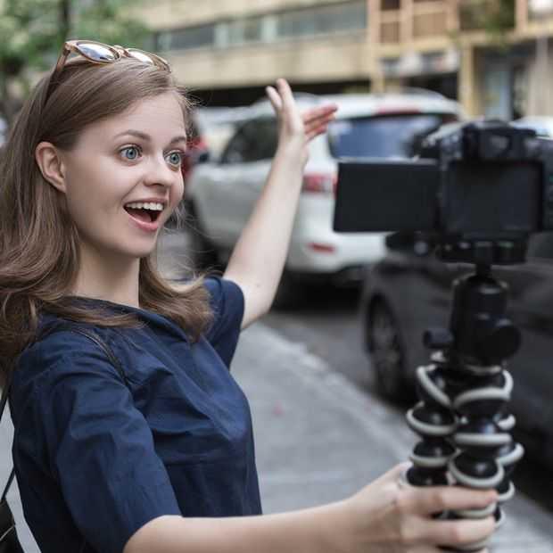Instagram overweegt video's tot een uur lang te laten duren