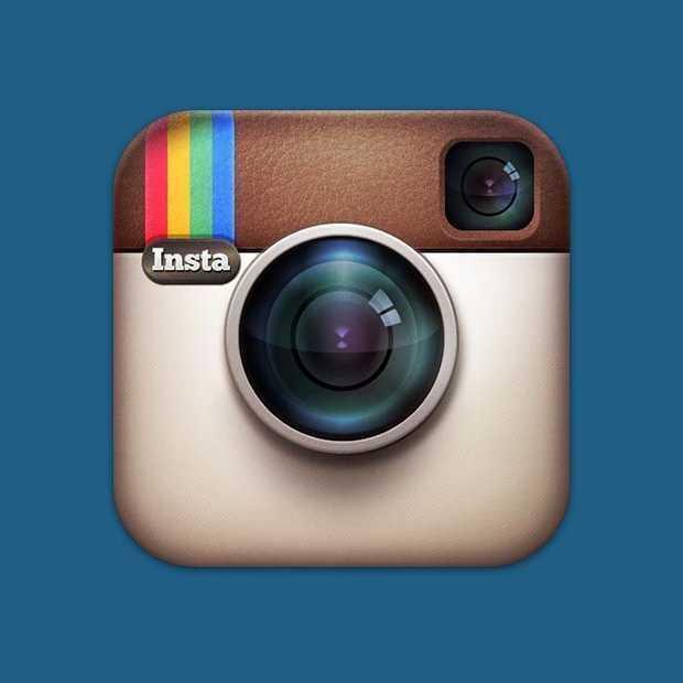 Instagram gebruik in cijfers [infographic]