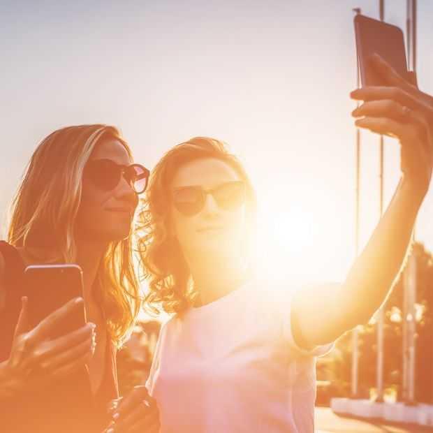 Instagram test constant doorgeven locatie aan Facebook