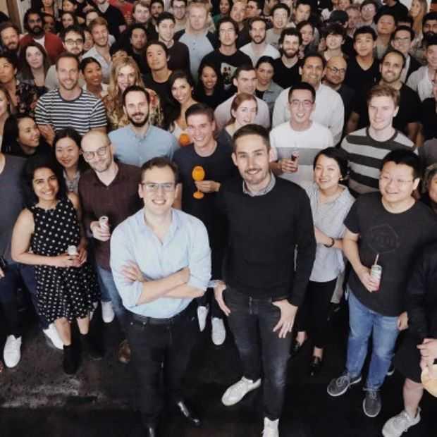 Oprichters van Instagram weg na frustraties bij Facebook