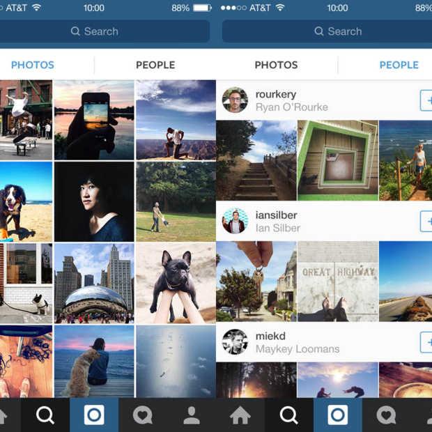 Instagram onderschrift na plaatsing eindelijk aan te passen