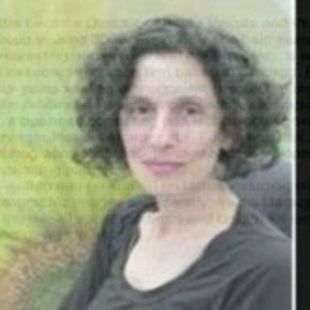 Maria Bezaitis