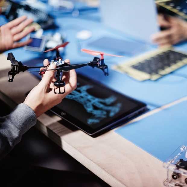 Hoe denken Nederlanders over digitale technologie?