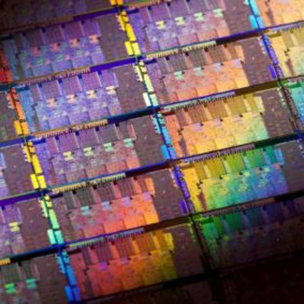 Intel introduceert nieuwe Chip Atom processor voor ontwikkeling van Google TV Apps