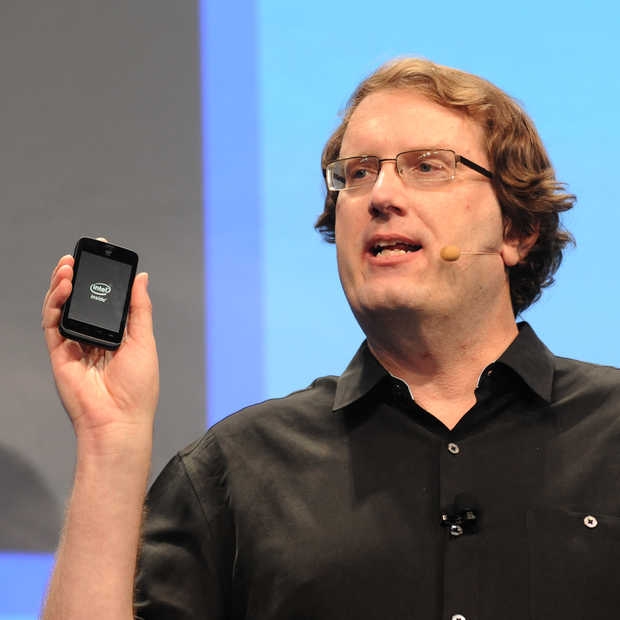 Intel laat op de CES een reeks nieuwe mobiele oplossingen en mogelijkheden zien