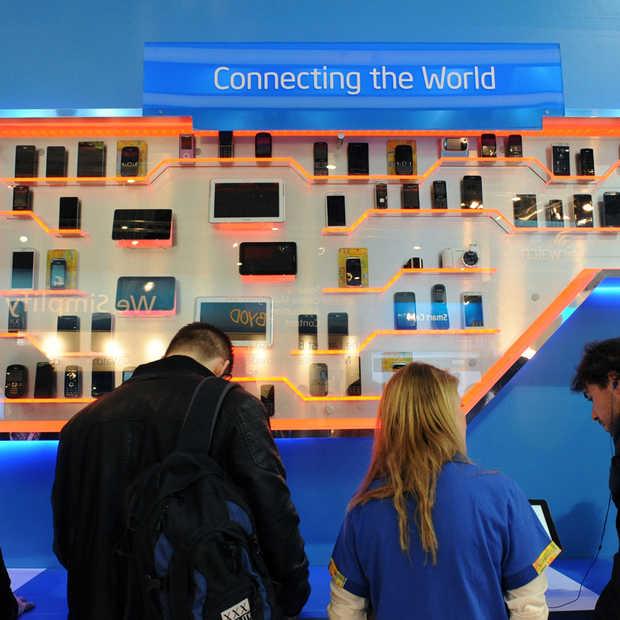 Intel versnelt ontwikkeling van mobiele oplossingen