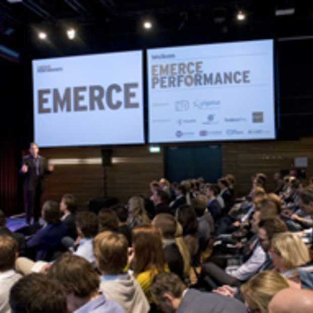 Internationale topexperts Chris Johnson en Christopher Steiner naar Emerce Performance