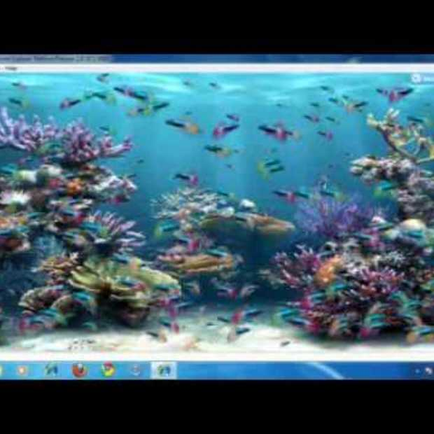 Internet Explorer 9 platform preview 3