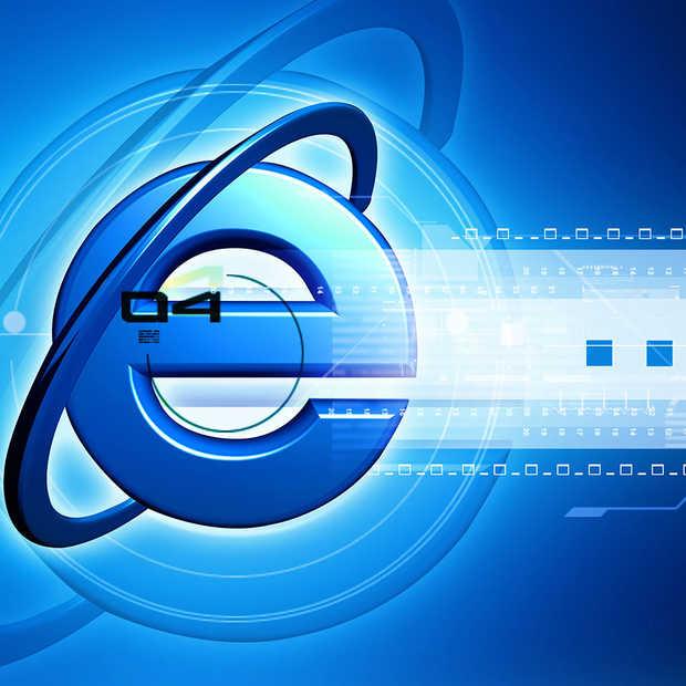 Microsoft wil dat iedereen stopt met gebruik van Internet Explorer