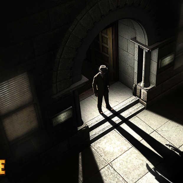 Interview: Brendan McNamara over L.A. Noire