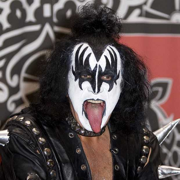 Interview Gene Simmons: 'Guitar Hero is de Avatar of Gaming!'