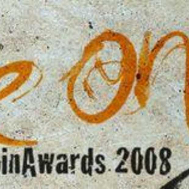 Inzenden SpinAwards 2008 van start