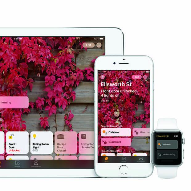 iOS 10 komt dit najaar beschikbaar; de meest uitgebreide versie ooit