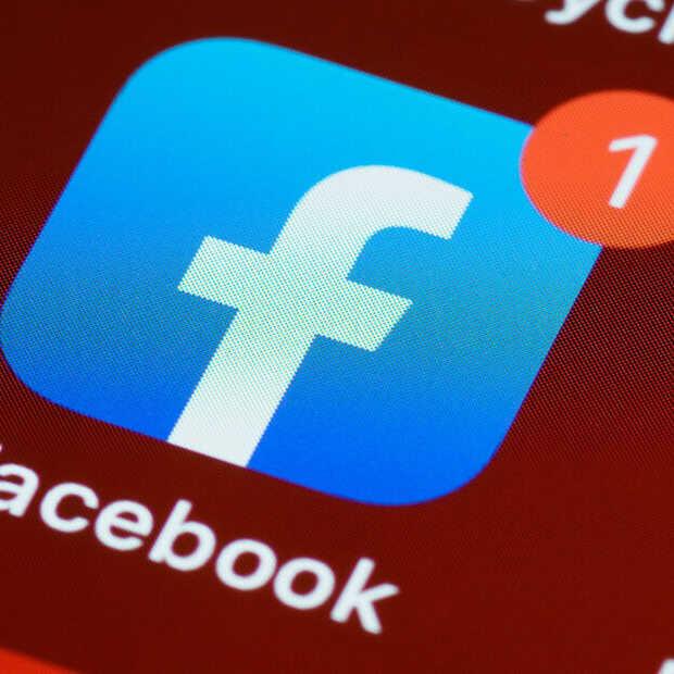 Facebook en Apple vliegen elkaar (nog steeds) in de haren om privacy