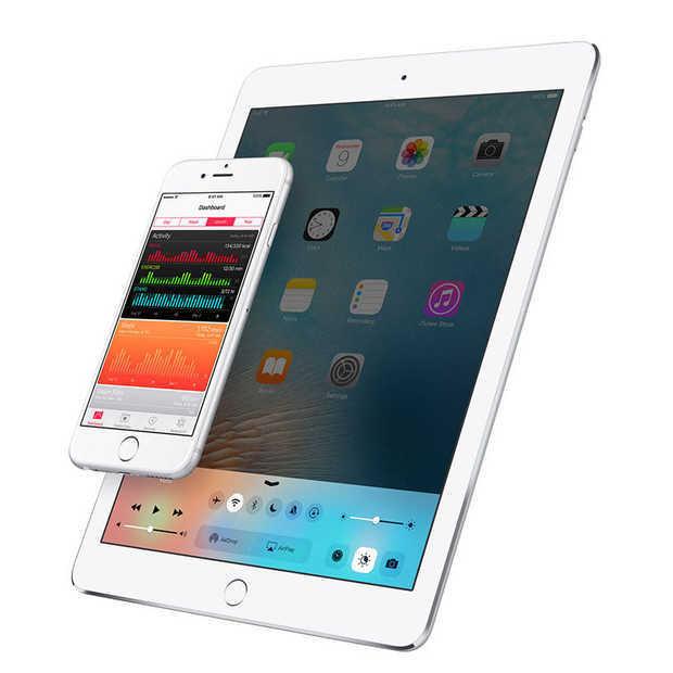 'Apple stopt met productie iPad Mini'