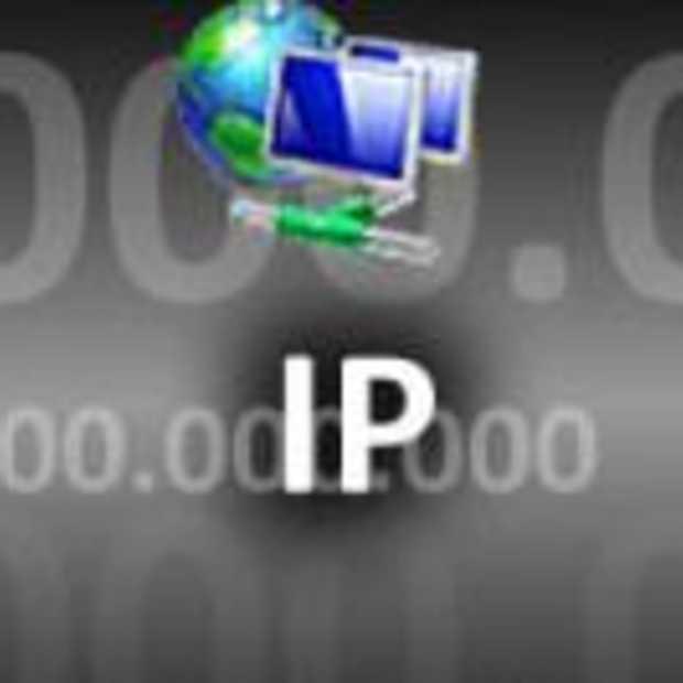 IP adressen zijn geen persoonsgegevens?