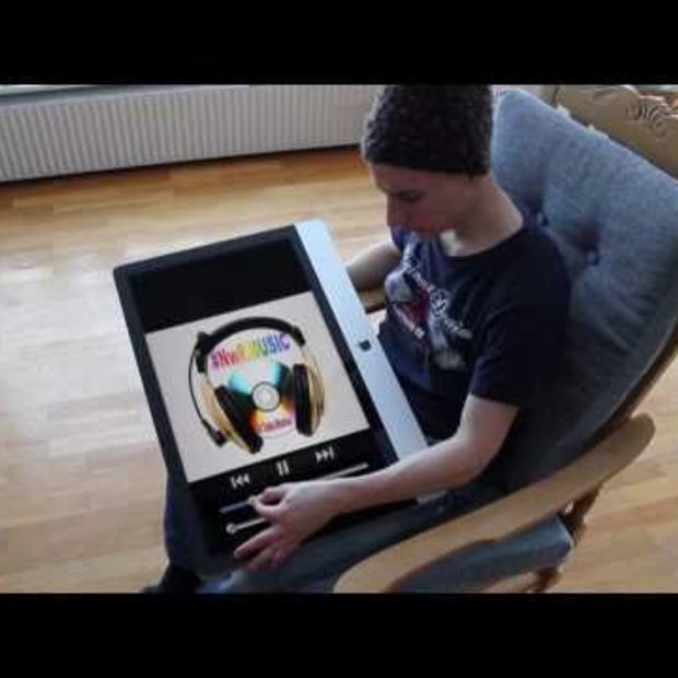 iPad 2 Review - Hands On : Funny or Not ?