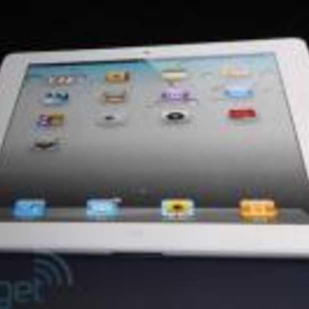 iPad 3 staat gepland voor begin 2012
