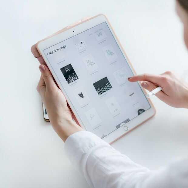 Eerste iPad's met OLED schermen in 2022?