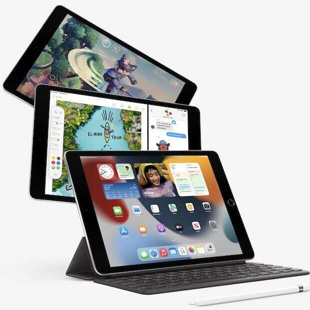 Nieuwe iPad en iPad mini van Apple zien het daglicht