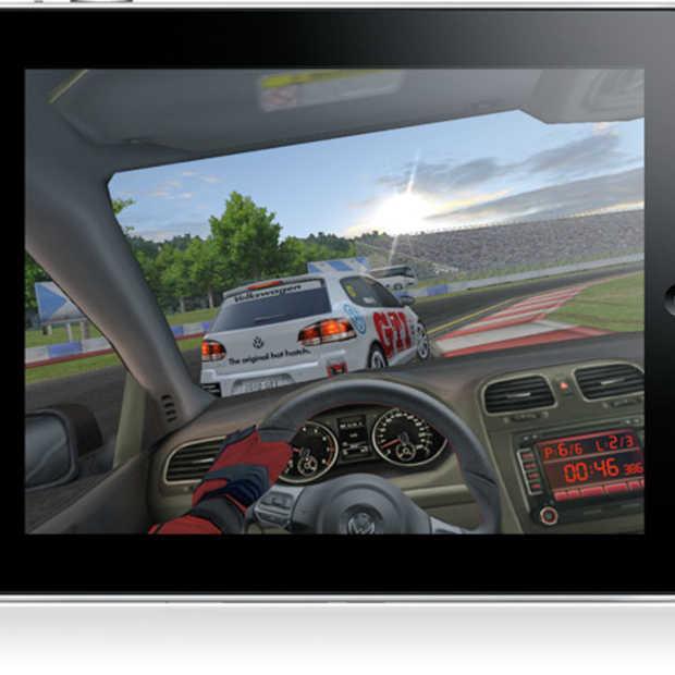 iPad bezitters hoeven geen portable consoles meer