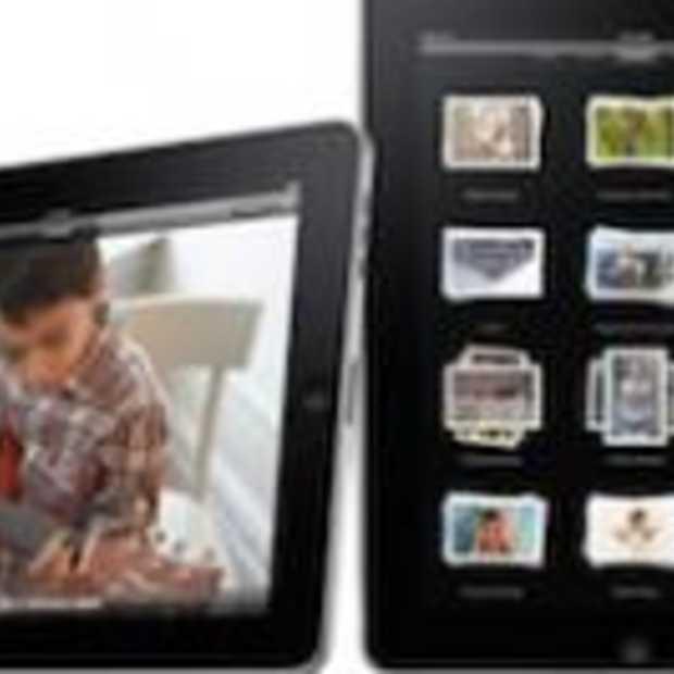 iPad vanaf juli te koop in Nederland