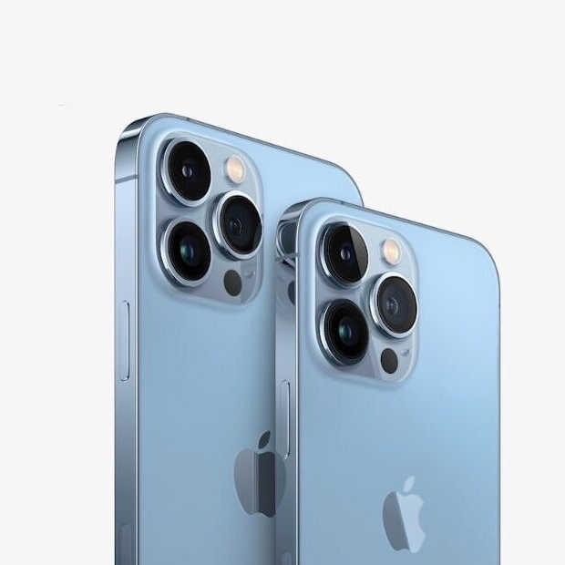 iPhone 13-schermreparatie? Dan werkt Face ID mogelijk niet meer