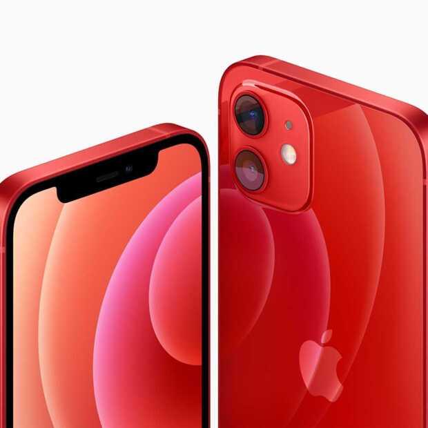 Alles dat je moet weten over de nieuwe iPhone 12