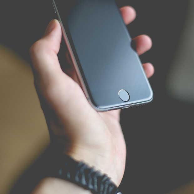 Zo zorg je ervoor dat je iPhone je ebook voorleest!