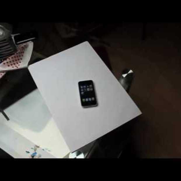 iPhone Netbook revealed!