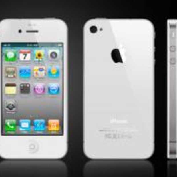 iPhone 4 heeft verbeterde motion controls