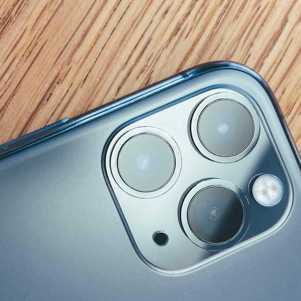 Apple wil in 2022 iPhone met eigen 5G-modem uitbrengen