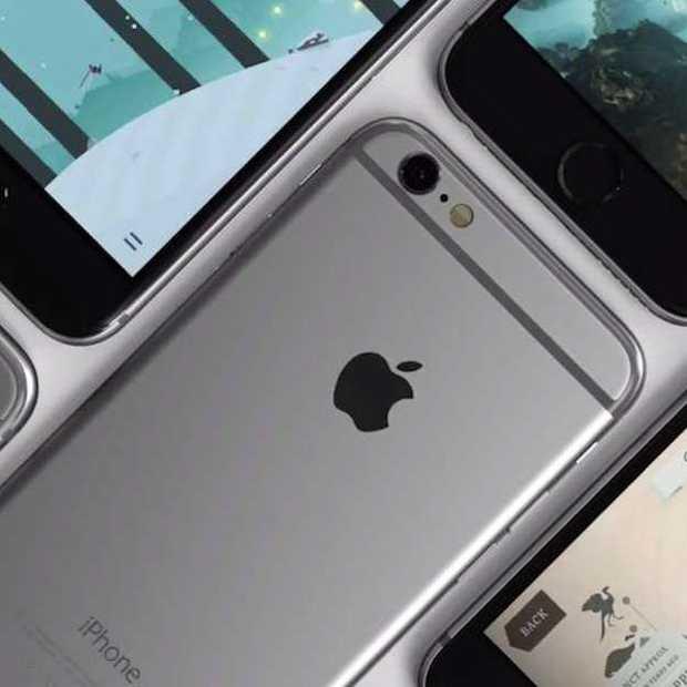 De batterij die je iPhone voor 7 dagen oplaadt!