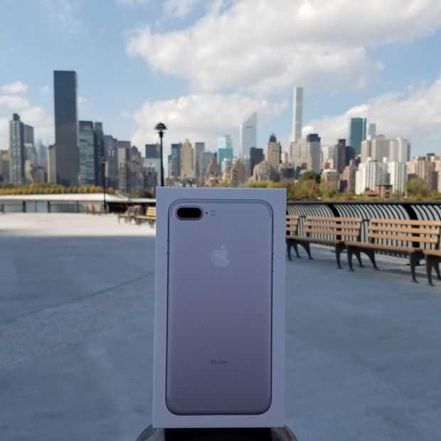 Heb jij een langzame of snelle iPhone 7?