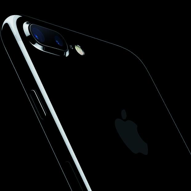 De beste nieuwe features van de iPhone 7