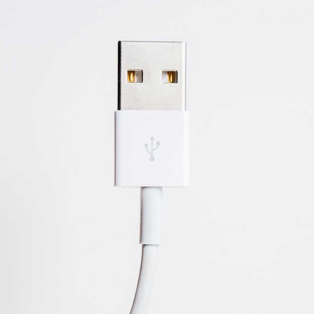 Nep iPhone-kabel geeft hackers toegang tot je mac