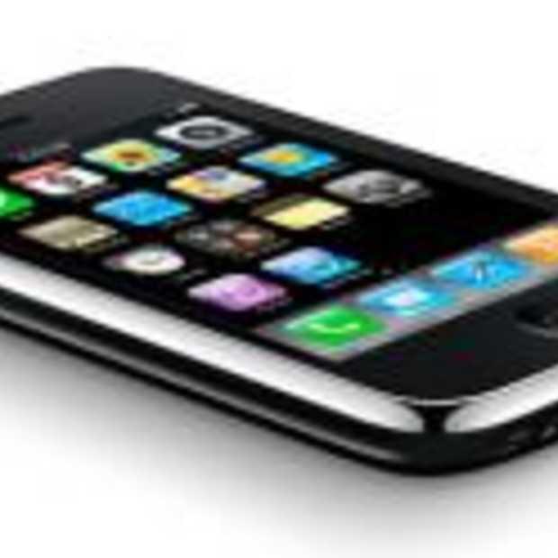 iPhone gekte in Nederland, countdown