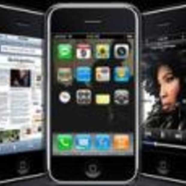 iPhone is te duur'