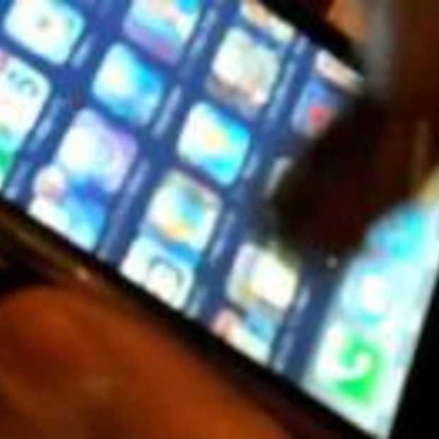iPhone meat stylus demo