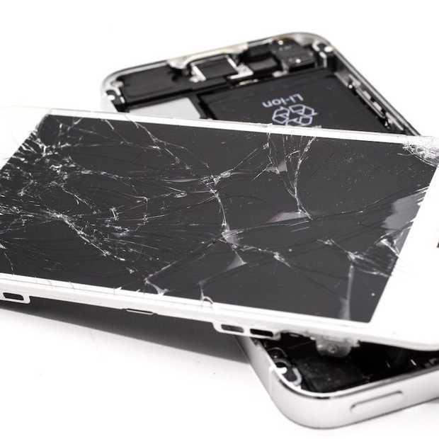 Apple en KPN gaan iPhones recyclen met robot Daisy