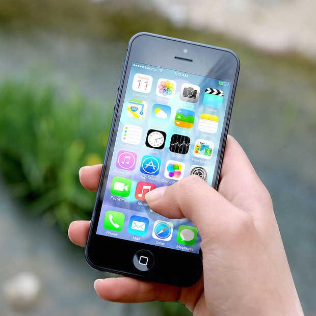 10 tips om je iPhone sneller te maken