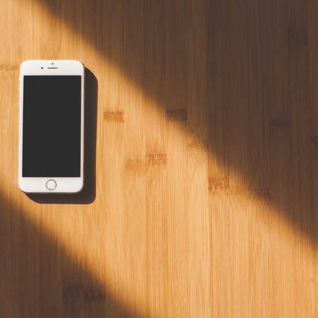 Apple gaat voor duurzaam en spoort je aan om oude iPhone in te leveren